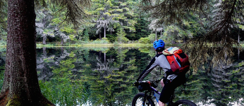Bikes to get you to amazing places